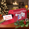 Letter to Santa Magic Mailbox