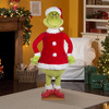 Life-Size Animated Grinch