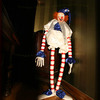Lifesize Poltergeist Clown Replica!