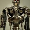 Lifesize Terminator - T-800 Endoskeleton