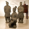 Lifesize Terracotta Warriors
