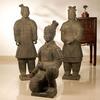 Lifesize Terracotta Warriors
