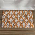Light Up Ghost Doormat