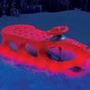 Lighted Alpine Performance Sled