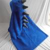 Little Monster Hooded Towel