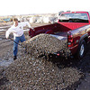 LoadHandler - Pickup Truck Bed Unloader