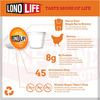 LonoLife Chicken Bone Broth Single Serve K-Cups