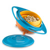 Loopa Gyroscopic Spill-Resistant Bowls