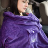 Lug Nap Sac - Blanket and Pillow Travel Set
