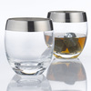 Madison Avenue Whiskey Glasses