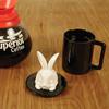 Magic Hat Mug and Lid