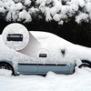 Magnetic Door Mitts - Keep Snow and Ice Off Vehicle Handles and Locks