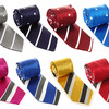 Magnetie - Reversible Magnetic Neckties