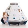 Makedo Gigantic Cardboard Construction Space Pod