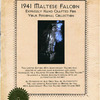 Maltese Falcon Statue - Screen Accurate Prop Replica