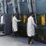 Manhattan Project Shield Window