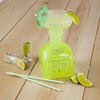 Margarita Glass Bottle
