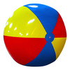 Massive 12 Foot Inflatable Beach Ball