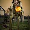 Massive 7 Foot Tall Animatronic Nightmare Harvester