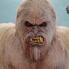 Massive Abominable Snowman / Yeti Statue