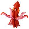 Massive Inflatable Squid Halloween Costume