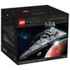 Massive LEGO Imperial Star Destroyer - The Devastator - 4,784 Pieces!
