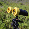 Meade EclipseView - Solar Eclipse Binoculars