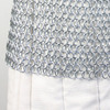 Medieval Chainmail Armor T-Shirt