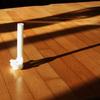 Meditative Candle Man