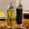Miam.Miam Nebulea Oil and Vinegar Cruet Set