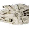 Millennium Falcon Chopping Board
