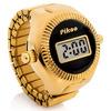 Miniature Finger Watch