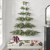 Minimalist Wall Hanging Christmas Tree