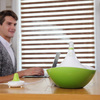 Miro CleanPot - Tankless Floating Humidifier / Aroma Diffuser