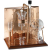 The Missisipi Distiller - Make Your Own Moonshine!