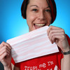 Mmmmvelopes - Bacon Flavored Envelopes