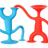 Moluk Oogi - Super Stretchy, Suction-Cupped Figure
