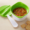 Monbento Portable Insulated Soup Bowl