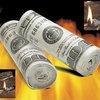 Money to Burn - Fire Starters