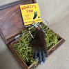 Monkey's Paw - Good For 3 Wishes!