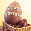 Monstrous Chocolate Easter Egg - 14,000 Calories!