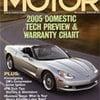 FREE - MOTOR Magazine