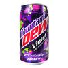 Mountain Dew Violet