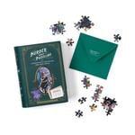 Murder Mystery Jigsaw Puzzles