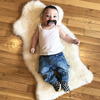 The Mustachifier - Mustache Pacifiers For Little Gentlemen