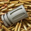 Muzzleshot - Tactical Shot Glass