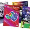 FREE - NASA Tech Briefs Magazine