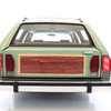 National Lampoon's Vacation Wagon Queen Family Truckster Replica