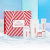 NATIVE Candy Cane Scented Deodorant, Body Wash, and Toothpaste