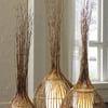 Natural Bamboo Lamps